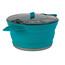 Sea to Summit X-Pot - Equipamiento para cocinas de camping - 2,8l azul